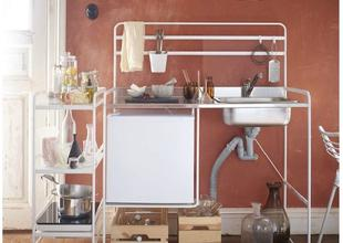 Kuchnia minimalisty, czyli nowe meble IKEA 2017